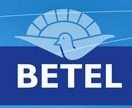 Betel logo and link