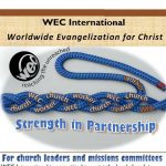 Church Mission Partnership brochure