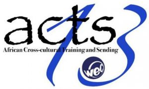 Acts 13 logo